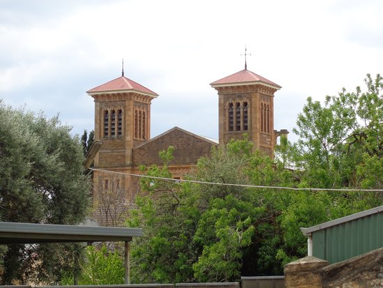 Kapunda Historical Society Museum