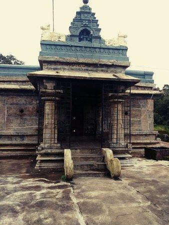Sri Kalabhairaveshwara Temple