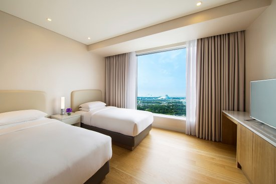 Grand Hyatt Incheon Foto