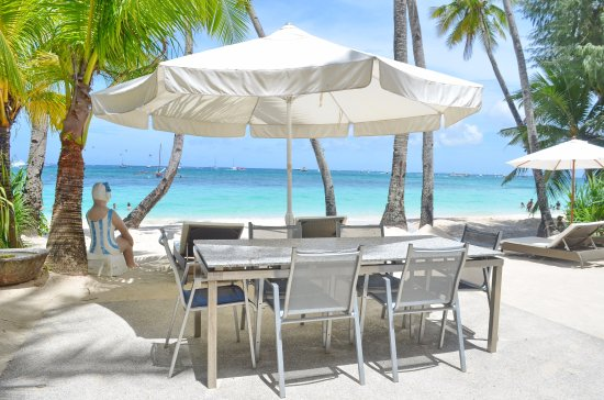 Malay, Filipinas: seating area