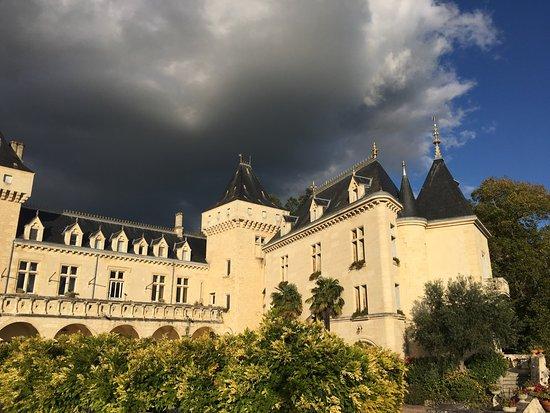 Chateau de La Riviere: photo7.jpg