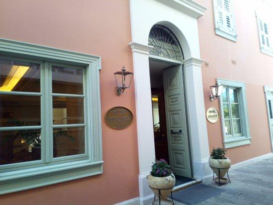 Ippoliti Hotel Photo
