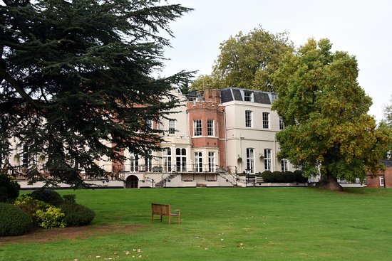 Taplow House Hotel Picture