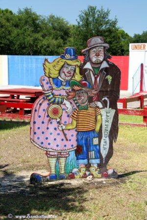 Die Murals von Lake Placid ! Ein Geheimtipp