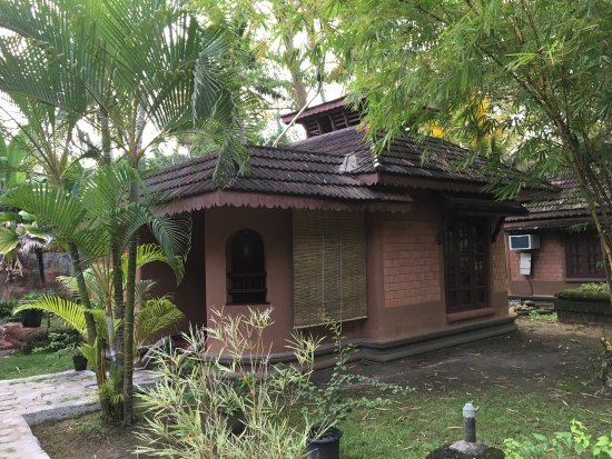 Pagoda Resorts Alleppey: photo0.jpg