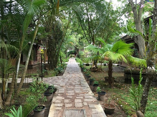 Pagoda Resorts Alleppey: photo1.jpg