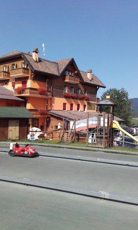 Gnomes Village ภาพถ่าย