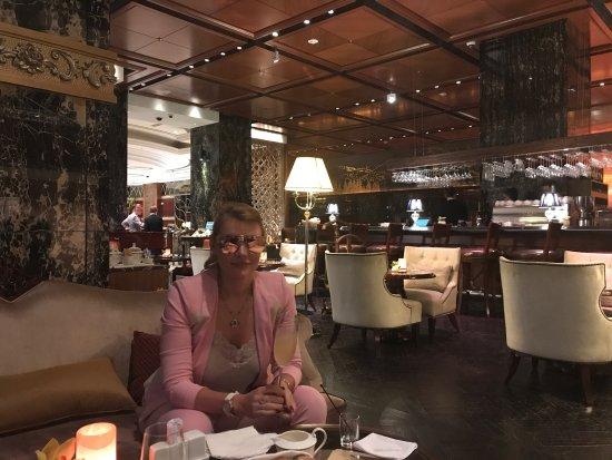 樂天莫斯科酒店照片