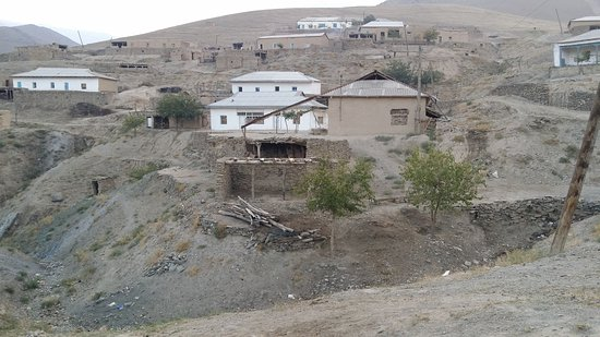 Shiringul Guesthouse foto