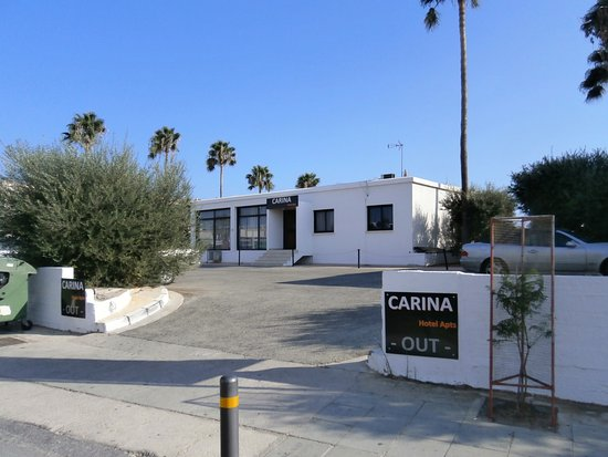 Carina Hotel Apartments Photo