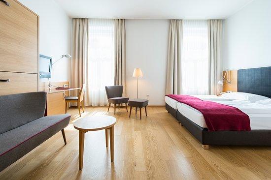 Scala Stiegl Hotel: Comfort Room