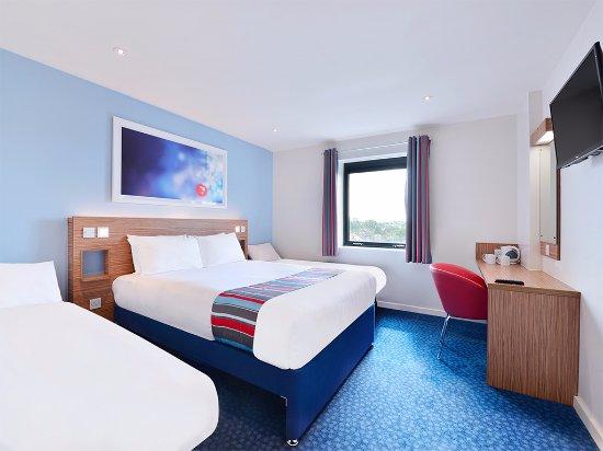 Cheap Hotels In Harrow