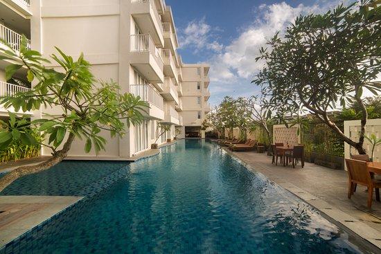 Paragon Hotel Seminyak 15 4 3 Prices Resort Reviews Bali Tripadvisor