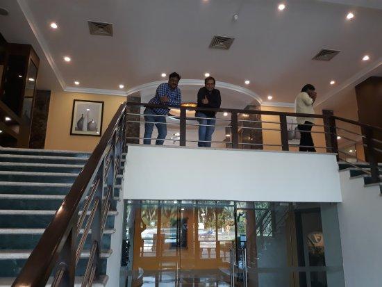 Fortune Park Panchwati Hotel: TA_IMG_20171012_142645_large.jpg
