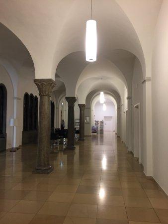 Kardinal-Schulte-Haus: photo2.jpg