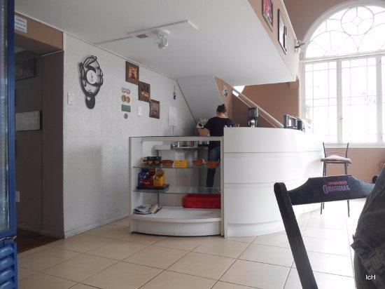 Venancio Aires, RS: Café do Museu: Venâncio Aires