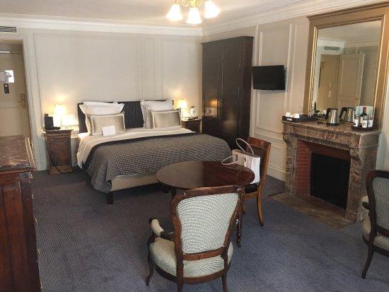 Hotel Mansart - Esprit de France: photo1.jpg