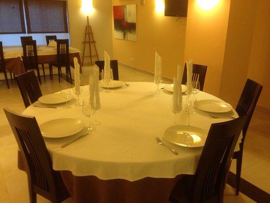 imagen Restaurant Pateco en Almacelles