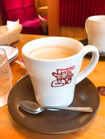 Komeda Coffee