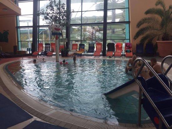Aquasziget Esztergom Experience Bath