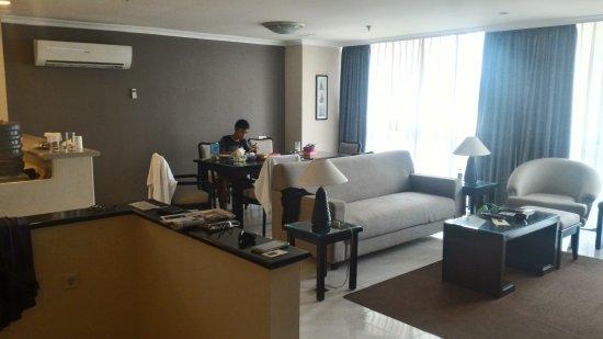 P 20171008 085725 Hdr Large Jpg Picture Of Hotel Kristal Jakarta Tripadvisor