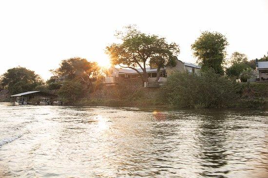 Lower Zambezi National Park, Zambia: Zambezi Grande