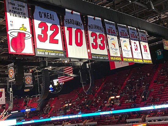 American Airlines Arena: photo6.jpg