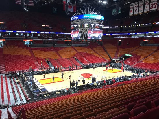 American Airlines Arena: photo7.jpg