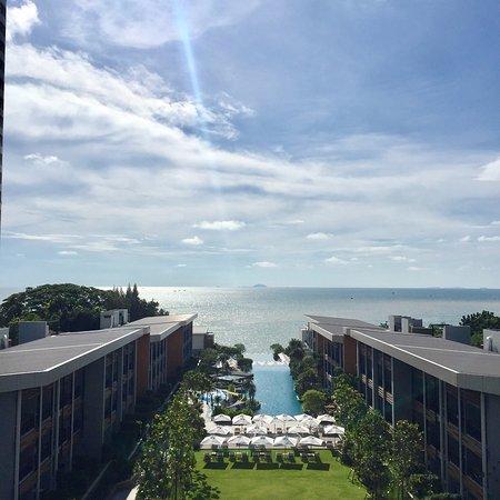 Pattaya Marriott Resort Spa Jomtien Beach