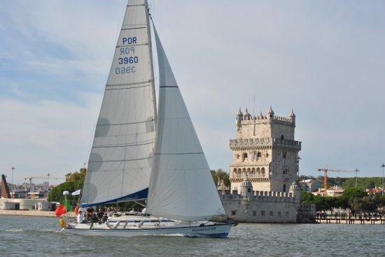Miguel Mourão Ocean Skipper