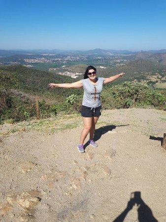 Ventilador Viewpoint: Vista do Mirante II