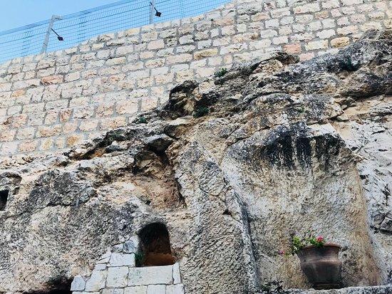 The Garden Tomb: Garden Tomb