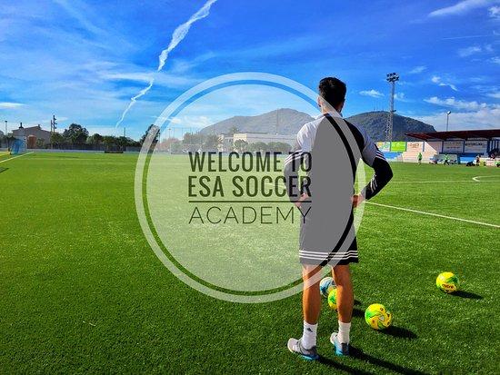 ESA Soccer Academy