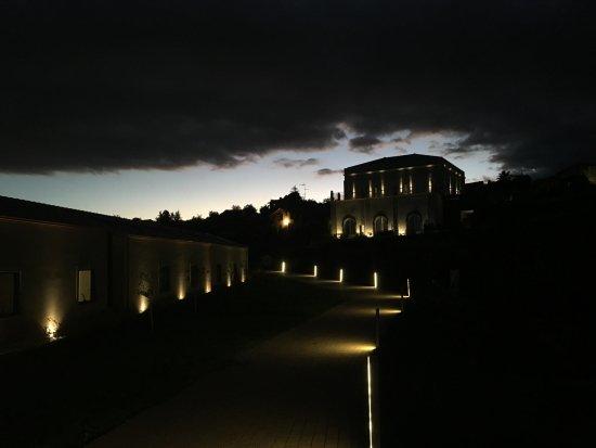 Santa Venerina, Italy: vista