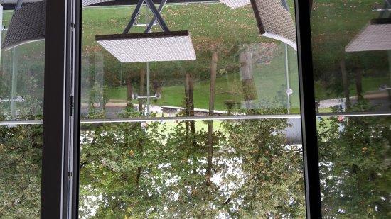 Golf-Atmosphäre im Parkhotel Budenheim