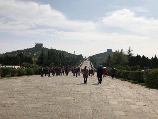 Qian County, Cina: photo3.jpg