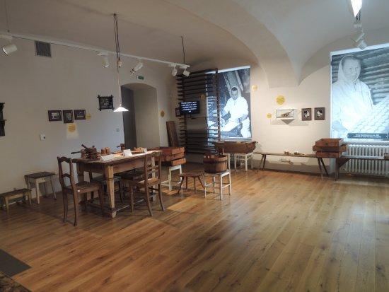 Muzeum Olomouckych Tvaruzku