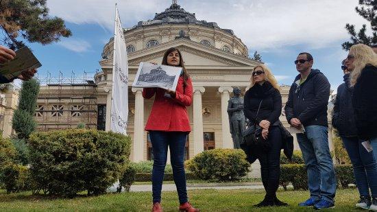 Free Walking Tour Bucharest Tripadvisor