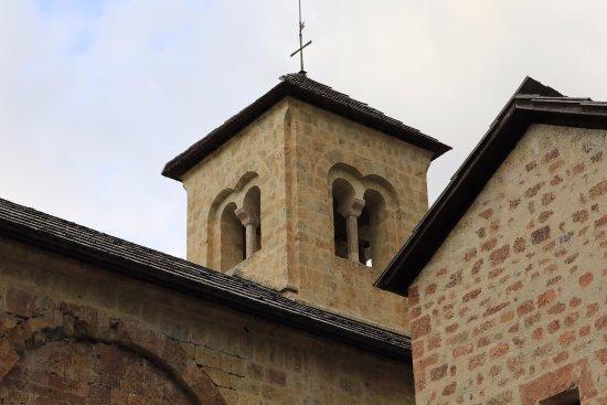 Embrun, Francja: Clocher