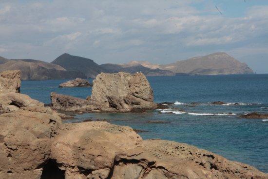 El Cabo de Gata Foto