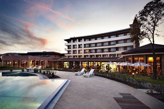 Sevtopolis Hotel Balneo & SPA