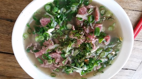 Kettering, Australia: Phuong's Vietnamese Food