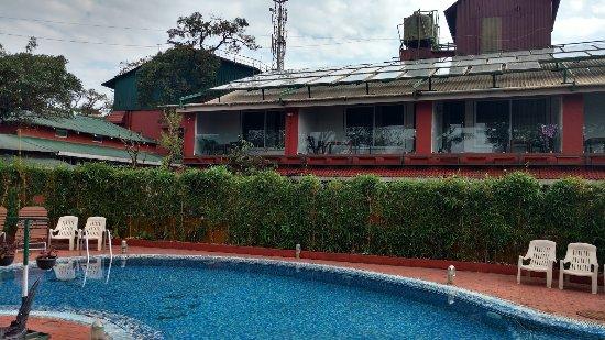 Hotel shreyas mahabaleshwar hotel reviews photos Hotels in mahabaleshwar with swimming pool