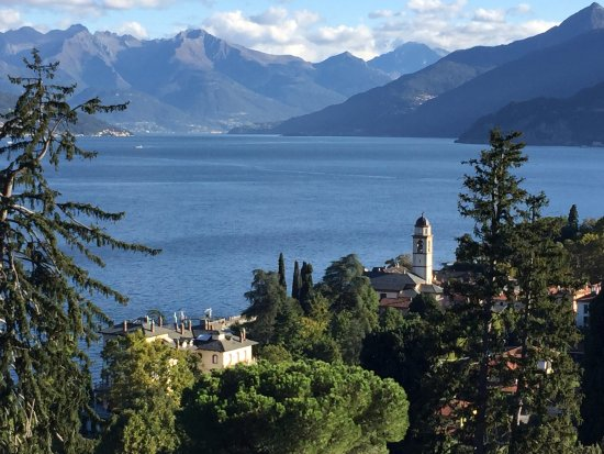 View from Borgo Le Terrazze - Picture of Borgo Le Terrazze, Bellagio ...