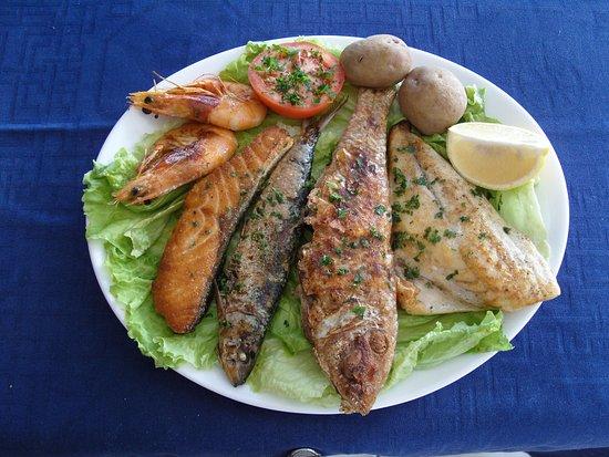 imagen Restaurant El Marinero en Tías