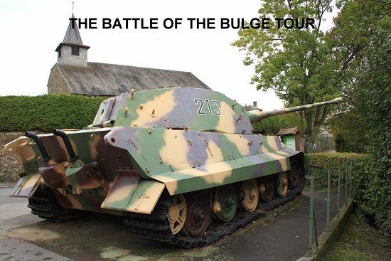 The Ardennes-bild