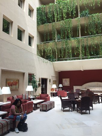 Iberotel Luxor : Lobby