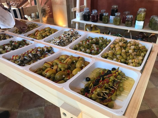 Restaurante Maher: Genial