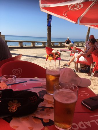 Restaurante-Bar O Caixote: Lovely