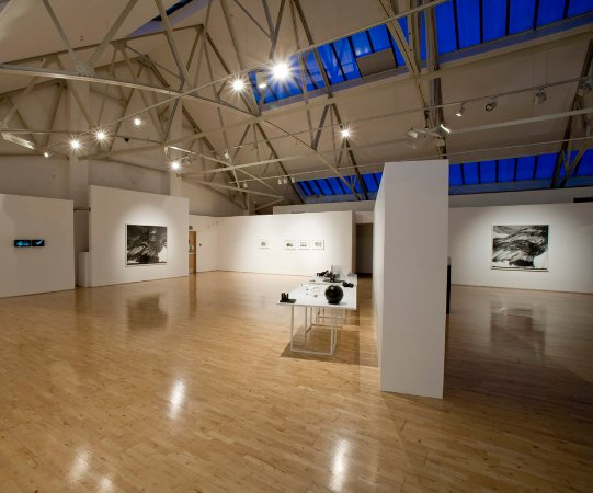 Portadown, UK: Gallery One